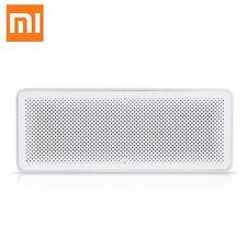Original Xiaomi Box 2 Bluetooth Portable Speaker W/ Hands-Free Call Mic AUX Port