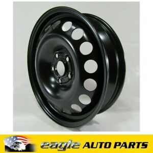 OPEL ASTRA 2010 - 2019 HOLDEN JH CRUZE 2014 - 2016 SPACE SAVER RIM # 13259230