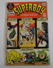 Giant Superboy #174 (1st Print) 7.0 FN/VF DC Comics