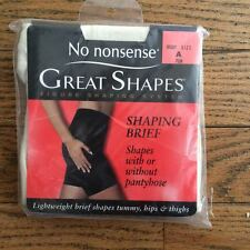 327d767d3 New ListingNew No Nonsense shaping briefs girdle spanx B nude