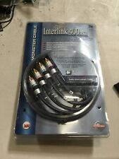 Monster cable Interlink 400 MKII