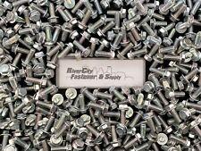 (5) M10-1.5 x 25 Hex Flange Bolts M10x1.5x25 Grade 10.9 10mm x 25mm Screws
