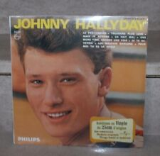 johnny hallyday /  le pénitentier n°7  (réedition 2003) n°2131