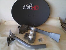 Dish Network HD Western ARC Satellite dish 1000.2   FTA dish 500 ..