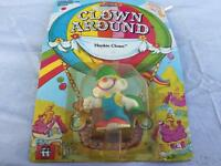 Vintage 1980's MEGO Clown Around HOOKIE CLOWN Figure MOC