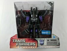 NEW Hasbro Skywarp Transformers Universe Masterpiece G1 Series Sealed
