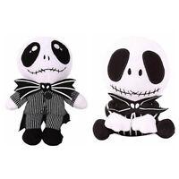 Nightmare Before Christmas Plush Doll Jack Skellington Soft Stuffed Toy Gift