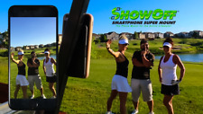 The ShowOff Smartphone Super Mount! The Selfie Stick is DEAD! 2 Pack!
