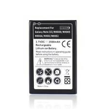 Für Samsung Galaxy Note 3/III N9000 N9005 N900A N900 N9002 3500mAh Ersatz Akku