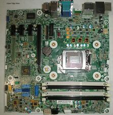 HP ProDesk 600 G1 SFF PC System Motherboard 696549-002 739682-001