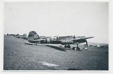 Foto Legion Condor -Flugzeug/Airplane Tupolew SB-2 (Martin-Bomber)  (B275)