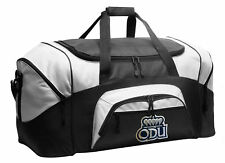 ODU Gym Bag Old Dominion University Duffel Overnighter