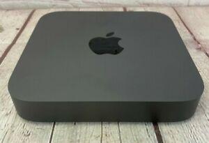 Apple Mac Mini 2018 Core i5 8th 6 Core 3GHz, 16GB, 256GB SSD, 12 Month Warranty