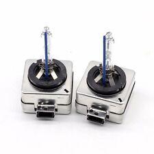 2x D1S 5000K Hid Xenon Bombilla Lámpara de reemplazo de dos par Luz Blanca Brillante x2 DS1