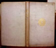 Lucretia Borgia by Algernon Charles Swinburne, Golden Cockerel Press, Blitz Surv
