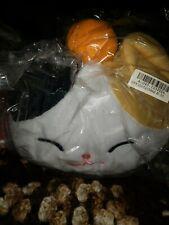 Genuine Japan Amuse Tsuchineko Fuwa Fuwa Cat Big Plush Stuffed Cushion Kawaii Us