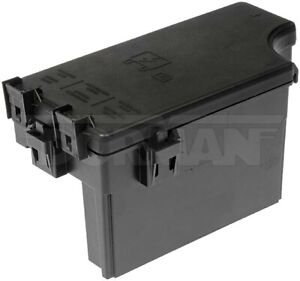 Dorman 599-916 Integrated Control Module For 08-09 Caliber Compass Patriot