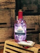 Gin Mood Bottle Lamps ***WON'T BE BEATEN PRICE ON THE INTERNET***