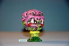 Mad Balls Vinyl Mini Series Kidrobot Swine Sucker 3/40 Rarity