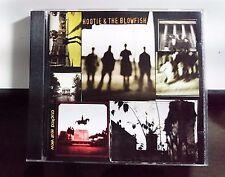 Hootie & The Blowfish `Cracked Rear View` CD 1994 Atlantic 82613-2 Rock
