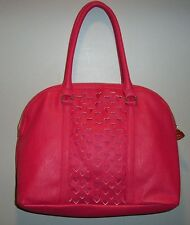 NWT BETSEY JOHNSON OPEN OPNE YOUR HEART DOME  *PINK* SO CUTE!