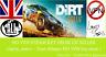 DiRT Rally Steam key NO VPN Region Free UK Seller