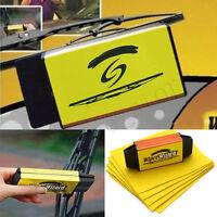 Car Van Windscreen Wipers Cleaner Windshield Wiper Blade Restorer+5 Wizard Wiper