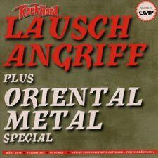 Various Rock(CD Album)Rock Hard Lauschangriff Vol.002-Rock Hard-Germany-