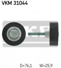 Umlenk-/Führungsrolle, Keilrippenriemen für Riementrieb SKF VKM 31044