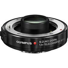 Olympus M.Zuiko Digital MC-14 1.4x Teleconverter