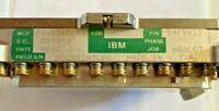 Vintage IBM Main Frame Processor Thermal Conducting Module TCM