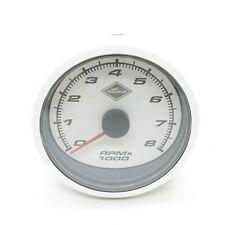 Mercury Smartcraft Drehzahlmesser Tachometer SC100 VDO 79-879903K11 0-8000rpm