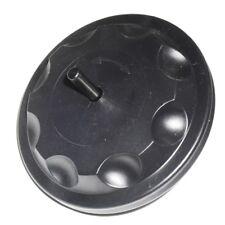 KNOSTI disco-antistat dump più adattatore per 45 giri macchina lava dischi