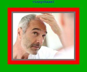 Kirkland Cheveux Repousse E / Résistance Hommes -24 Semaines Stock-Blow Sortie