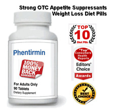 Phentirmin Appetite Suppressant Weight Loss Diet Pills beyond Adipex 37.5 P Alt