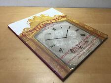 Magazin CHRISTIE'S london wichtig Uhren,Marine Chronometer 12 Aufkleber 2001