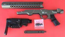 AB ARMS Mod X Gen III Modular Rifle Chassis FDE for Remington 700 SA 308