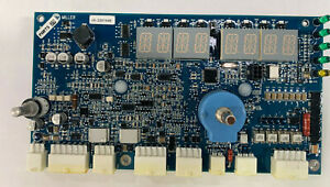 Miller Circuit Card  229757 D J1919437-007