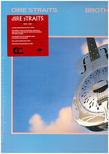 Dire Straits , Brothers In Arms (Double Album 180 Gram Audiophile Quality Vinyl)