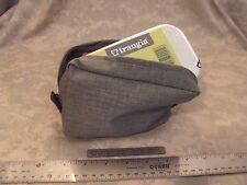 Emergency/Survival Trangia 212 Aluminum Mess Kit Tin & Nylon Pouch FOILAGE GREEN