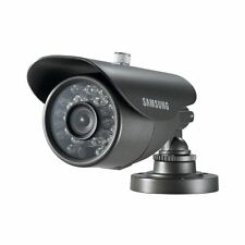 Samsung SCO-2040R High Res IR Bullet CCTV Camera for Swann | PRO-735 Replacement