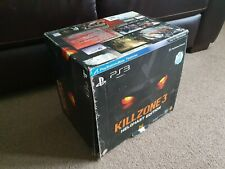 Killzone 3 Hellghast edition ps3