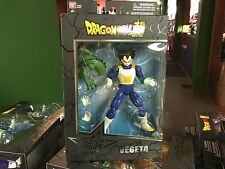 2017 Bandai Dragon Ball Z Super Dragon Stars Series VEGETA Action Figure MOC