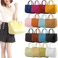 New Fashion Ladies Handbag Tote Purse Shoulder Bag Messenger Hobo Bag Satchel