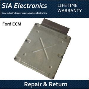 Ford F-150 ECM ECU PCM Repair & Return.  Ford F-150 ECM Repair