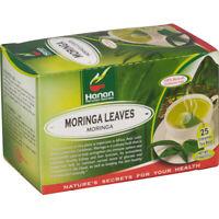 Moringa Mint Tea - 25 Teabags - Peruvian Naturals - Powder from Moringa leaves