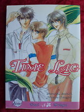 TIME LAG YAIO MANGA JUNE