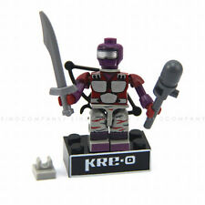 KREO KRE-O G.I. JOE Blind Bag Kreon NIGHT CREEPER MINIFIGURE 2014 Wave 3 toy