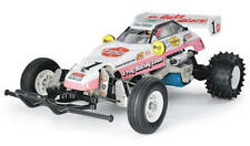 Tamiya 58354 The Frog RC RC Kit - DEAL BUNDLE with STEERWHEEL Radio