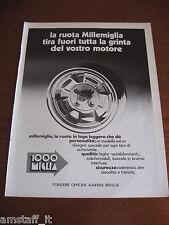 *11=MILLE MIGLIA CERCHI RUOTE=1971=PUBBLICITA'=ADVERTISING=WERBUNG=PUBLICITE=